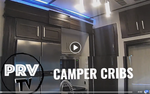 PRV TV Camper Cribs: Episode Five