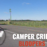 PRV TV Camper Cribs BLOOPERS: Episode 3