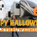#WalkThruWednesday: Halloween Edition