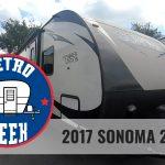 Retro Week: 2017 Sonoma 240BHS