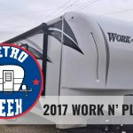 Retro Week: 2017 Work N' Play