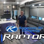 Keystone RV Raptor 423
